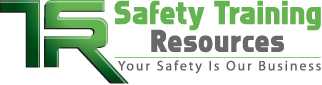 Safety Training Resources Logo - Your Safety Is Our Business